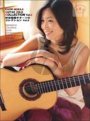 Guitar Solo Collection Vol.2