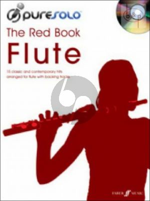 Pure Solo Red Book (15 Classic and Contemporary Hits)