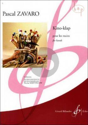 Kino-klap pour les mains