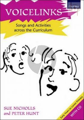 Voicelinks (Songs and Activities across the Curriculum)