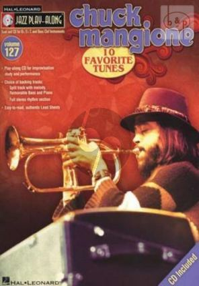 10 Favorite Tunes (Jazz Play-Along Series Vol.127)
