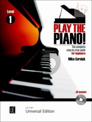Play the Piano! Vol.1