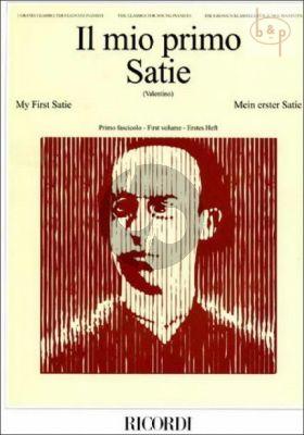 Il Mio Primo Satie Vol.1