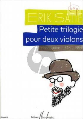 Petite Trilogie
