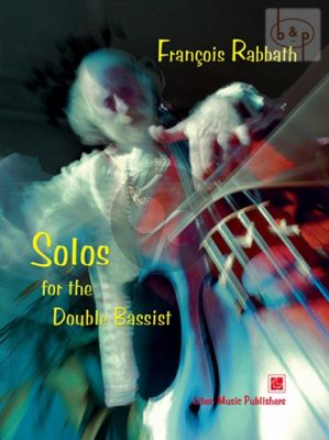 Solos Double Bassist