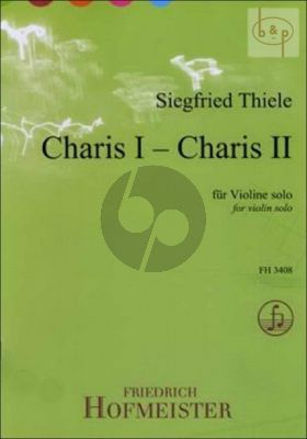 Charis 1 - Charis 2