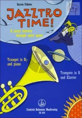 Jazztro Time