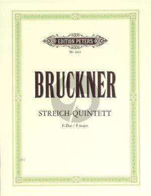 Quintet F-major