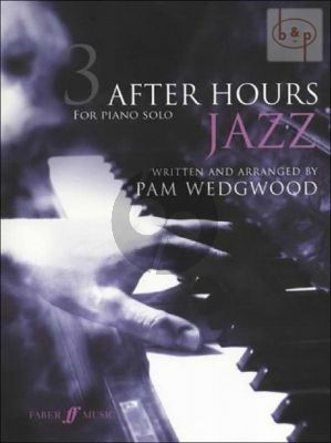 After Hours Jazz Vol.3