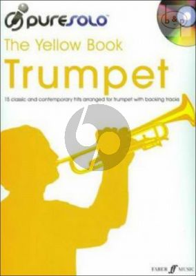 Pure Solo Yellow Book (15 Classic and Contemporary Hits)