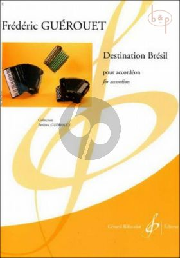 Destination Bresil
