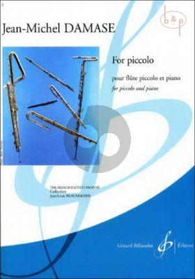 For Piccolo