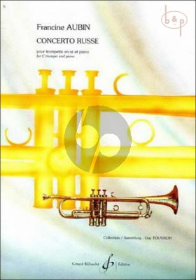 Concerto Russe (Trp. in C)