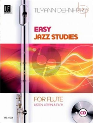 Easy Jazz Studies