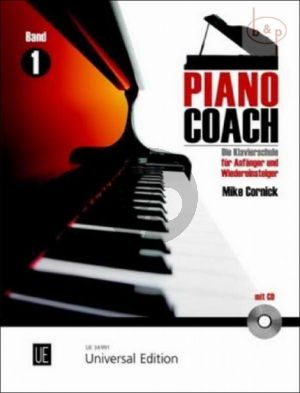 Piano Coach Vol.1