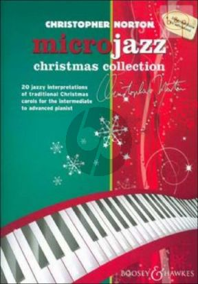 Microjazz Christmas Collection