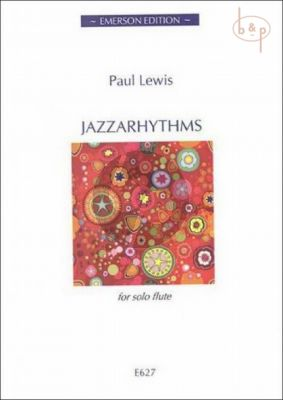 Jazzarhythms