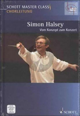 Vom Konzept zum Konzert (Schott Masterclass Chorleitung)