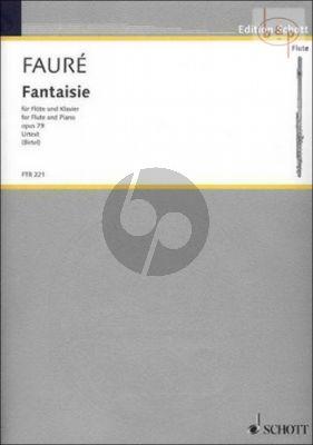 Fantaisie Op.79