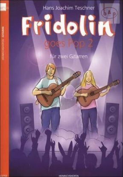 Fridolin goes Pop 2