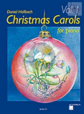 Christmas Carols Vol.1