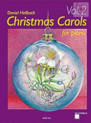 Christmas Carols Vol.2