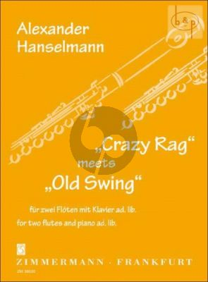 Crazy Rag meets Old Swing