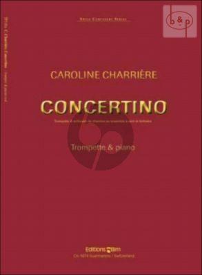 Concertino Trumpet and Piano