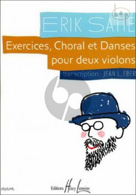 Exercices-Choral et Danses