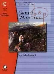 Works for Guitar Vol.1 Suite Colombiana No.1