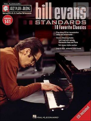 Standards (Jazz Play-Along Series Vol.141)