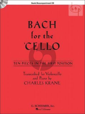 Bach for the Cello