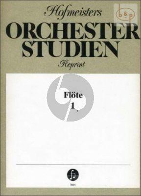 Orchesterstudien Vol.1