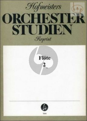 Orchesterstudien Vol.2