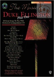 The Music of Duke Ellington plus One