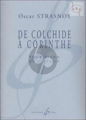 De Colchide a Corinthe