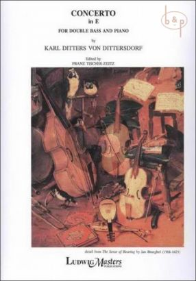 Concerto E-major