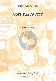 Ravel Noel des Jouets