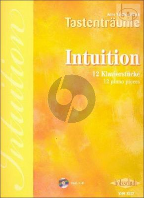 Intuition (12 Piano Pieces)