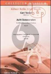 8 Sonatas Vol.2