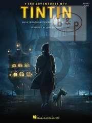 The Adventures of Tintin (Kuifje)