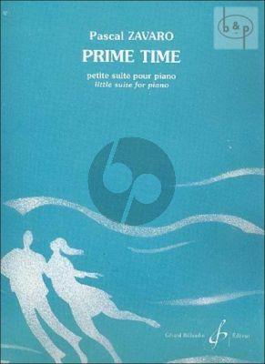 Prime Time (Petite Suite)