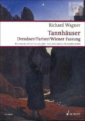 Tannhauser WWV 70
