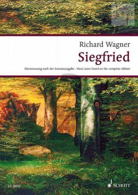 Siegfried WWV 86C