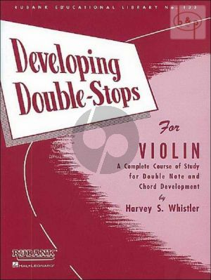 Developing Double Stops for Violin