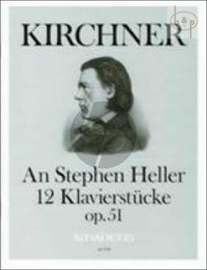 An Stefan Heller Op.51