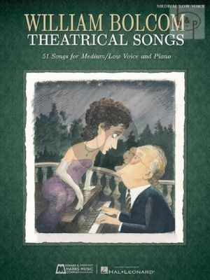 Theatrical Songs