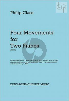 4 Movements (2008)