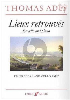 Lieux Retrouves Op.26