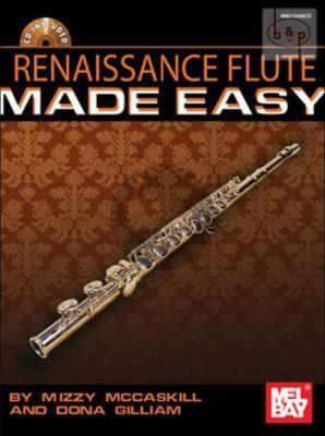 Renaissance Flute Made Easy